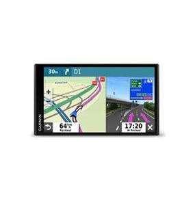 Garmin GPS navigace Garmin DriveSmart 65T-D WIFI Europe45