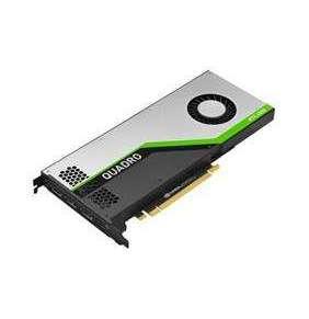 Grafická karta NVIDIA Quadro RTX 4000 (8 GB) FH, 3x DP/USB-C