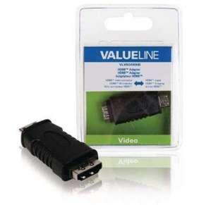 VALUELINE adaptér HDMI/ konektory HDMI™ mini – HDMI™ vstup/ černý