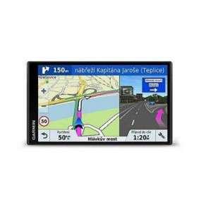 GARMIN automobilová navigace DriveSmart 61T-D Lifetime Europe45