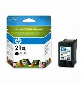 HP Black Cartridge DJ3920/3894 OJ PSC1410 No. 21XL /cca 450str