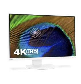 """NEC 27"""" EA271U IPS/W-LED/3840x2160/5ms/350cd/DP/2xHDMI/USB-C/USB/Repro/bílý"""