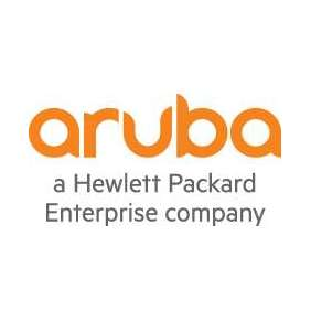Aruba 8400X 8p 40G QSFP+ Adv Mod