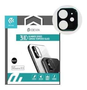 Ochranné sklo šošoviek fotoaparátu Glitter soft 3D pre iPhone 11 Pro/11 Pro Max