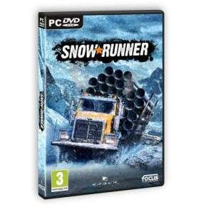 PC - SnowRunner