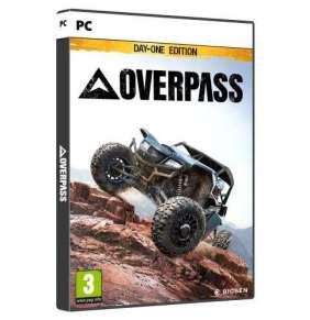 PC - Overpass D1 edition