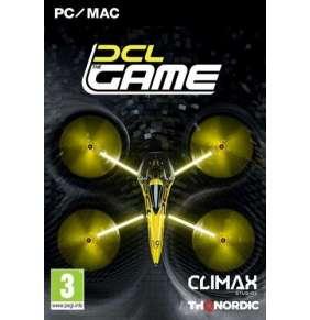 PC - Drone Championship League