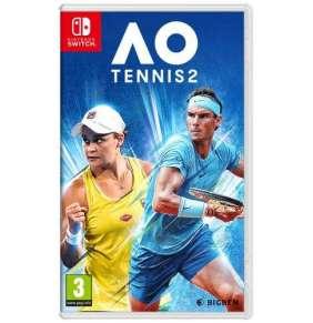 NS - AO Tennis 2