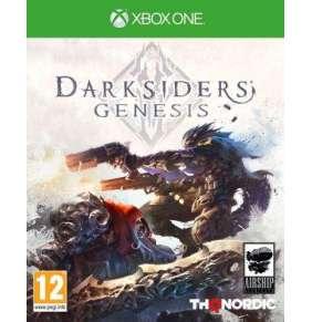 XONE - Darksiders - Genesis