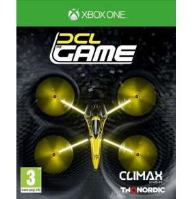 XONE - Drone Championship League
