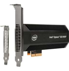 HP Intel Optane 280GB PCIe x4 Card SSD