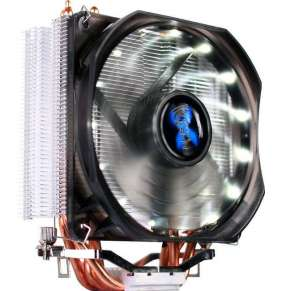 Zalman chladič CPU CNPS9X Optima 100mm fan PWM, 3x heatpipe, univerzal socket