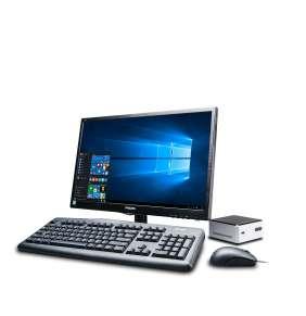 Comfor eLink Ultra-mini (Intel NUC)