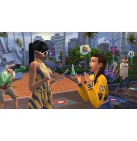 PC - The Sims 4 + Cesta ke slávě - bundle