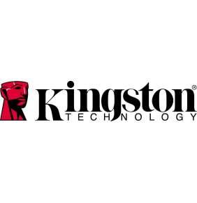 4GB 1600MHz Low Voltage Module Single Rank, KINGSTON Brand  (KCP3L16NS8/4)