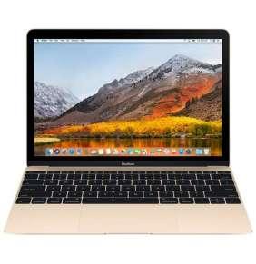 "Apple MacBook 12"" IPS Retina 2304x1440/DC i5 1.3-3.2GHz/8GB/512GB_SSD/HD615/CZ/Gold"