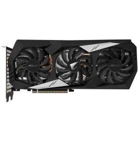 GIGABYTE VGA NVIDIA GeForce GTX 1660 Ti AORUS 6G, 6GB GDDR6, 1xHDMI, 3xDP