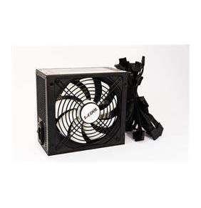 Zdroj 700W 1stCOOL WHITE STORM 700, účinnosť 85+, 12cm ventilátor, bulk