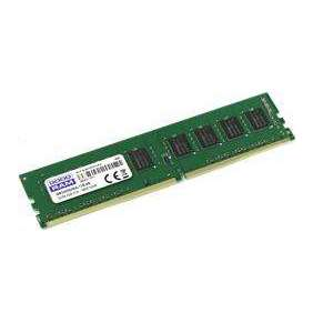 DDR 4 .............    8 GB . 2400MHz . CL17 SR .......... GOODRAM