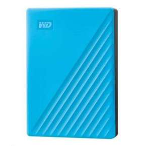 "WD My Passport portable 4TB Ext. 2.5"" USB3.0 Blue"