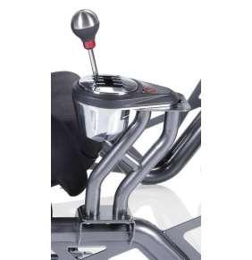 Playseat® Sens Pro Gear Shiftholder Metallic
