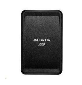 ADATA External SSD 500GB SC685 USB 3.2 Gen2 type C černá
