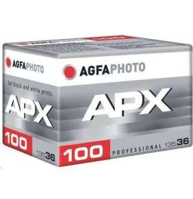 Agfaphoto APX 100 135-36 - fotografický fillm