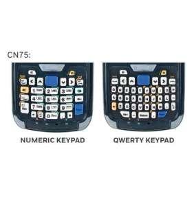 Honeywell CN75/QWERTY/EA30/Cam/WIFI/BT/GSM/GPS/WEH6.5/ETSI