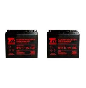 T6 Power RBC7 - battery KIT