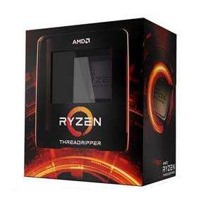 AMD, Ryzen Threadripper 3990X,Processor BOX, soc sTRX4, 280W, bez chladiča