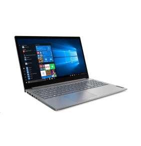 "LENOVO NB ThinkBook 15-IIL - i7-1065G7@1.3GHz,15.6"" FHD IPS mat,8GB,512SSD,noDVD,HDMI,USB-C,cam,backl,W10H,1r depot"