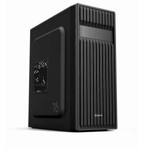 Zalman skříň T6 / Middle tower / ATX / USB 3.0 / USB 2.0