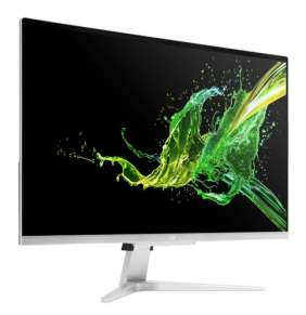 "ACER AIO Aspire C27-962 - i3-1005G1,27"" Full HD IPS LED,4GB,512SSD,NVIDIA GeForce MX130 2GB,W10"