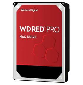 HDD 10TB WD102KFBX Red Pro 256MB SATAIII 7200rpm