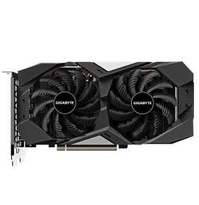 GIGABYTE VGA AMD Radeon RX 5600 XT WINDFORCE OC 6G, 6GB GDDR6, 1xHDMI, 3xDP