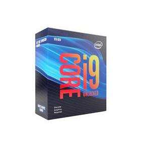 Intel® Core™i9-9900KF processor, 3,6GHz,16MB,LGA1151 BOX, bez chladiča