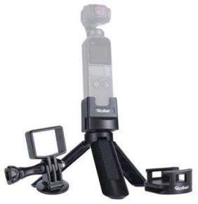 Rollei DJI Osmo Pocket Starter Set/ Černý
