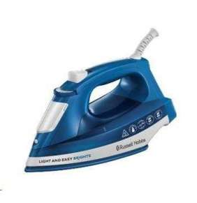 RUSSELL HOBBS 24830 Žehlička na prádlo Light and Easy Brights Iron Sapphire