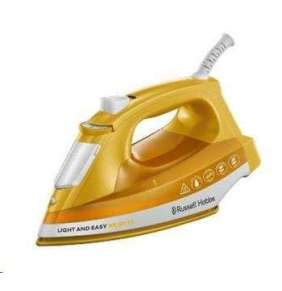 RUSSELL HOBBS 24800 Žehlička na prádlo Light and Easy Brights Iron Mango