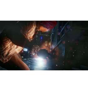 PS4 - InFamous Second Son HITS