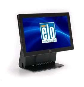 """Dotykový počítač ELO 15E2, 15,6"""", AccuTouch (Single), Intel J1900 2GHz, 4GB, 128GB, Win10, ZB, AG, černý"""