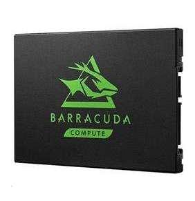 "Seagate BarraCuda 120 SSD, 500GB, 2.5"", SATA"