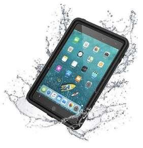 Catalyst kryt Waterproof case pre iPad mini 5 2019 - Black