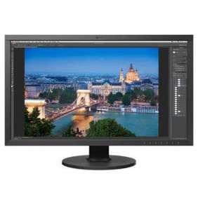 "EIZO CS2731 27"" Wide IPS/2560 x 1440/1000:1/350 cd/m2/ DP/USB-C/DVI/HDMI/černý"