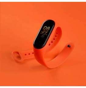 Mi Smart Band 3/4 Strap (Orange)