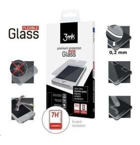 3mk tvrzené sklo FlexibleGlass pro Xiaomi Amazfit GTR 47mm (3ks)