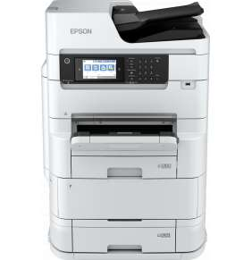 EPSON WorkForce Pro WF-C879RDTWF