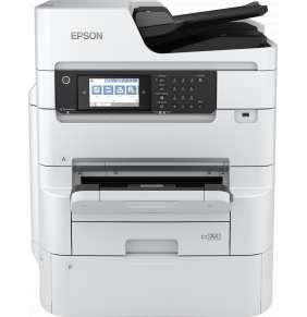 Epson WorkForce Pro WF-C879RDWF, A3, MFP, RIPS, NET, duplex, ADF, Fax, WiFi