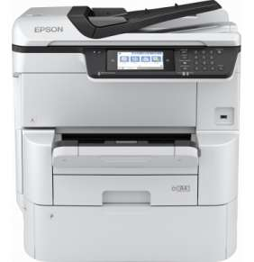 EPSON WorkForce Pro WF-C878RDWF