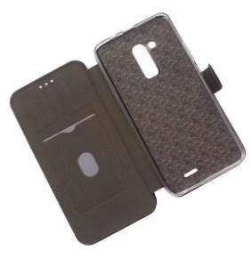 Aligator Pouzdro BOOK S6000 Duo black, bulk